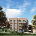 The site is more than five hectares in size with 300 homes proposed. Picture: Be First
