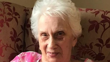 Margaret Norman has sadly died at the age of 73 at Magdalen House Care Home in Hadleigh, after contracting coronavirus.
