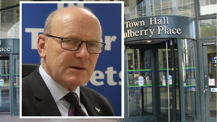 Mayor backs down on axing 'non priority' housing applicants from Tower Hamlets waiting list. Picture: Mike Brooke