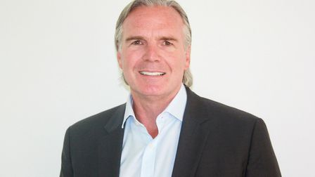 2 Sisters Food Group chief executive Ronald Kers Picture: 2 SISTERS