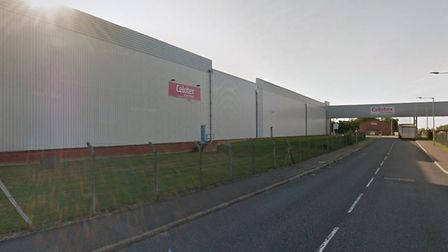Celotex is based in Hadleigh. Picture: GOOGLE MAPS