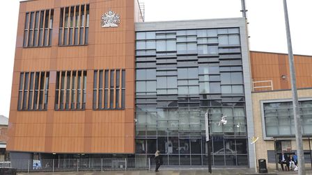David Cole, 72, is set to appear at Colchester Magistrates' Court Picture: ARCHANT