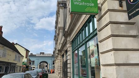 Waitrose is one of the stores with extended Christmas opening hours planned. Picture: ARCHANT
