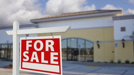You don't always need to sell your premises as part of your business sale. Picture: Getty Images
