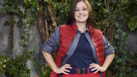 Suffolk singer and actress Ruthie Henshall was one of the contestants in I'm a Celebrity, Get Me Out of Here. Picture: ITV/Jo...