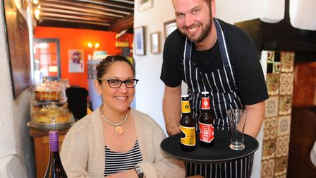 The Lemon Tree in Wymondham has been granted a licence to sell alcohol and will be launching a regul
