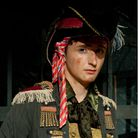 Campbell Docherty is raising money tostudy for a degree in screen acting at the New York Conservatory for Dramatic...