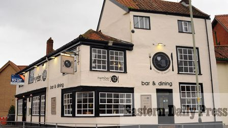 pic of city pub from front