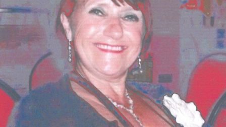 Christine Coulton, 62, from Bowthorpe, Norwich, who died in a road traffic collision at Loddon.