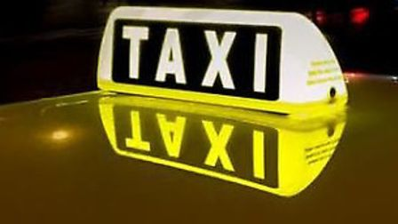 Taxis in East Cambridgeshire could all be required to have CCTV. Picture: Pexels