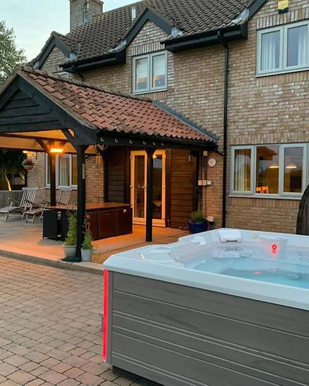 A luxury home from home, Quarterway House in Ely offers everything for a group of friends or family to enjoy a hassle-free...