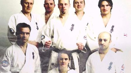 Dunmow Kyokushinkai Karate Club turned 35 in September and plan to celebrate in style when restrictions are lifted.