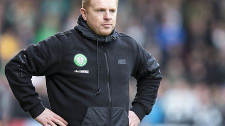 Reported Norwich City managerial candidate Neil Lennon has left Celtic.