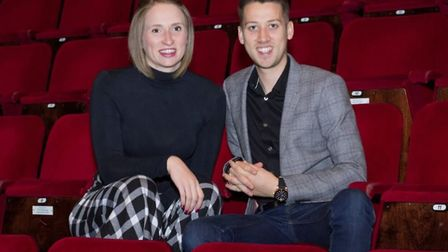KD Theatre Productions has been awarded £74,800 as part of the government's £1.57 billion culture re