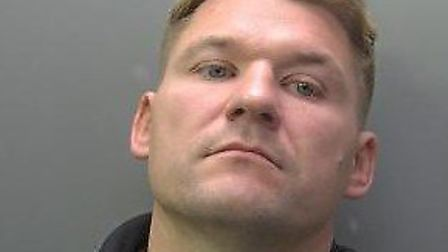 Vytautas Kiminius, 35, was driving a Range Rover when he killed 46-year-old Rachel Radwell of Crane Avenue, Yaxley, just...