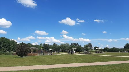 Ely Country Park and Jubilee Gardens have been named as two of the best green spaces in the UK by the Keep Britain Tidy...