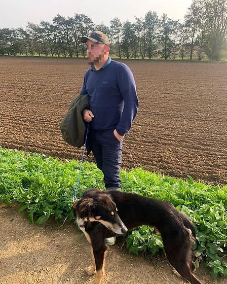 Two hare coursers stopped on October 19 in Wilburton, one of whom was for the second time this month. He was issued a...