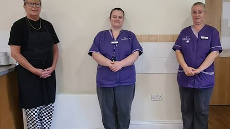 Staff and residents at Sanctuary Retirement Living's Jubilee Court in March have been shortlisted for two categories at a...