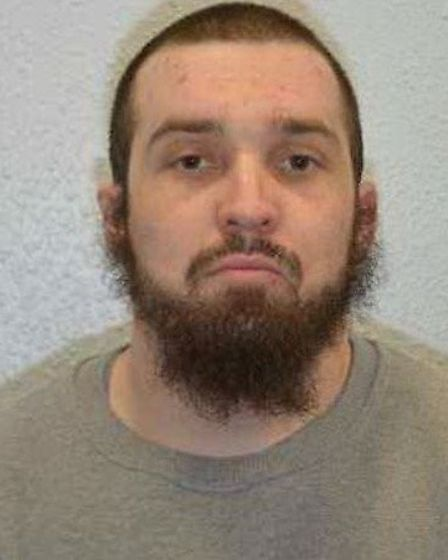 Brusthom Ziamani, 25, is five years into a 19-year sentence for a 2014 plot to behead a soldier inspired by the murder of...