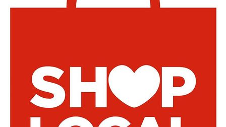 Our Shop Local campaign has started! Picture: Dunmow Broadcast