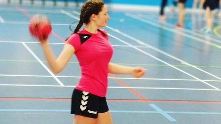 Impington International College has added a handball scholarship to their existing scholars programme, in partnership with...