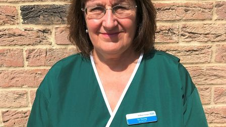 Dr Katrina Young of St Mary?s surgery has spearheaded the 2020 flu vaccine campaign and revealed that within the first two...
