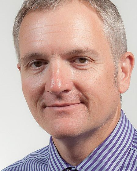 Rolf Purvis, Headteacher at Downham Market Academy, is part of the Trust's new senior leadership team and has become the...