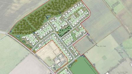 Cottenham councillors Eileen Wilson and Neil Gough questioned aspects relating to the design and layout, among other...