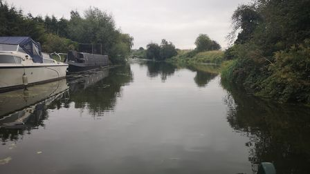 Council bosses joined officials from Middle Level Commissioners (MLC) on a narrowboat tour to see how a revamp of Fenland...