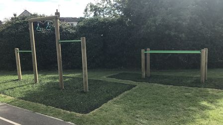 Magna Carta Primary Academy in Stansted received a £3,000 grant for new outdoor facilities. Picture: BMAT