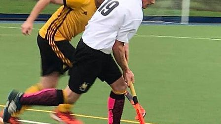 March Town 1sts in action against Horncastle 1sts in Division Three North West of the East Men?s League. Picture: MARCH...