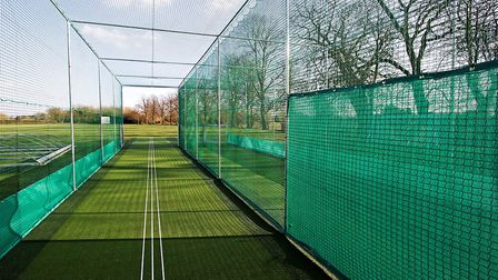 March Town Cricket Club have received a generous grant to help continue providing facilities for their players, including...