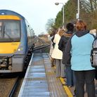 Enormous progress has been made over the past few months upgrading and improving several Fenland railway stations.