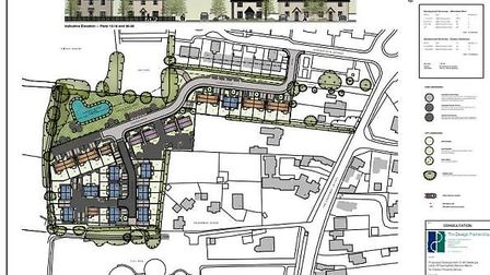 A grant from the Combined Authority's Affordable Housing Programme of £1,448,000 is sought for 39 additional homes, 20 at...