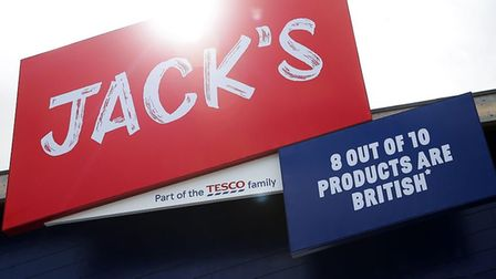 Jacks supermarket, based on Fenland Way, is offering you the chance to win a £100 voucher to spend in store