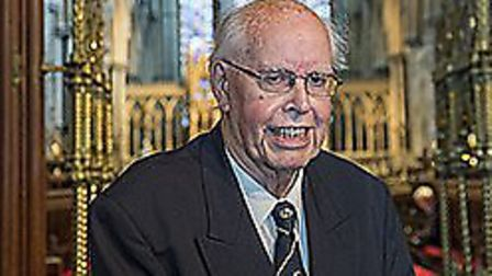 Tributes have been paid to Dr Arthur Wills OBE, an organist and choirmaster at Ely Cathedral for over 30 years who died on...