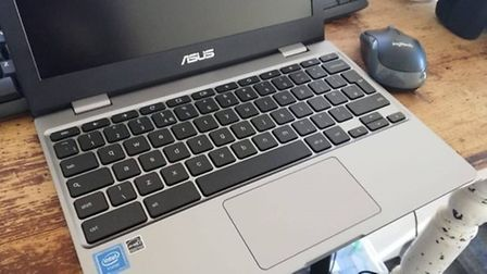 The Cambs Youth Panel has supplied over 700 laptops to young people across Cambridgeshire since March so they could...