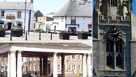 Three projects have received backing from Mayor James Palmer who has pushed for each of them to get a share of £810,000 of...