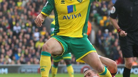 Russell Martin will happily give his opinion if Norwich's top brass want to consult the Canaries' pl