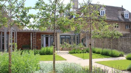Sue Ryder Thorpe Hall Hospice (pictured), which serves residents in Fenland from its site in Peterborough, is launching a...