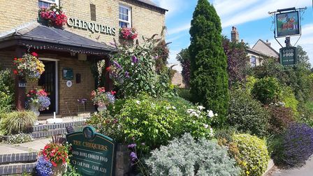The Chequers pub in Sutton say they could close down unless they receive support from locals after the Tier 2 announcement.