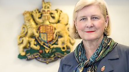 Caroline Beasley-Murray: Picture Essex County Council