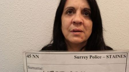 June Weatherman, 56, was jailed for 12 years today after she ruthlessly preyed on and stole from vulnerable hospital...
