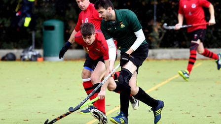 Ely City Hockey Club said they are grateful that their men?s, ladies and junior players can return to action after a...