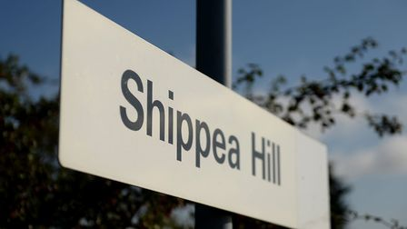 Shippea Hill station near Ely was visited just 164 times between 2019 and 2020 and has been named tenth most quiet in the...