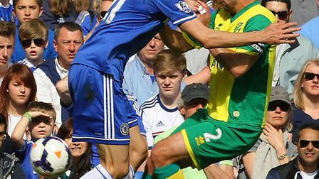 Russell Martin felt Norwich City lost their way during a season that ended with Premier League releg