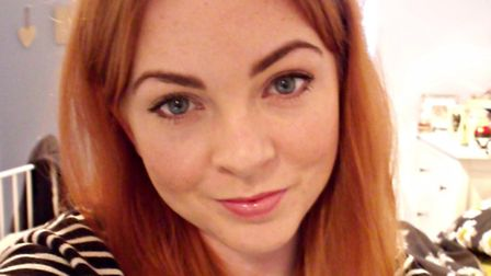 Abigail Lovick, who writes the blog Tuesday's Girl, has won a competition organised by TrekAmerica.