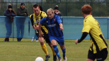 Some of our step five and six clubs including March Town, Wisbech St Mary and Whittlesey Athletic hope to restart their...