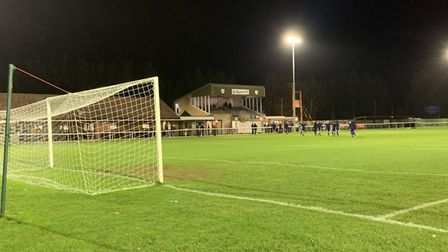 Ely City FC have been hard at work on and off the pitch during the Covid-19 pandemic, such as opening their refurbished...