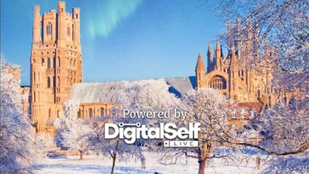 Ely Cathedral is the filming location for a live Christmas concert being performed by some of the world's most talented...